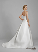 Wedding dress Pierre Cardin (art.9628)