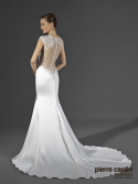 Wedding dress Pierre Cardin (art.8627)