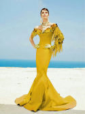 Evening dress Fouad Sarkis (art.2339)