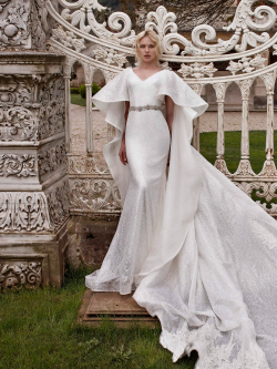 Wedding dress 7805