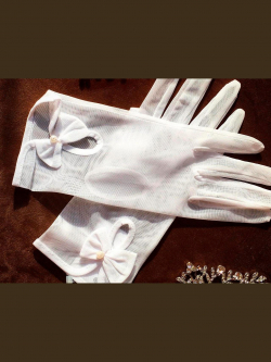 Wedding gloves 9800/1