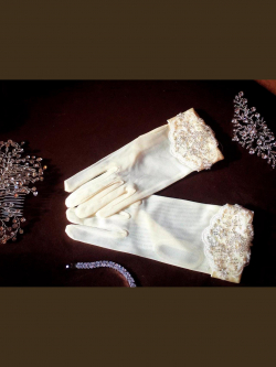 Wedding gloves 419/1