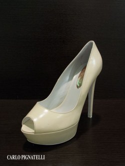 Wedding shoes Carlo Pignatelli (art.28Z6714)