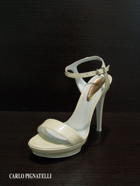 Wedding shoes Carlo Pignatelli (art.28Z6752Y)