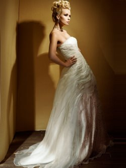 Wedding dress Ysa makino (art.2322(517))