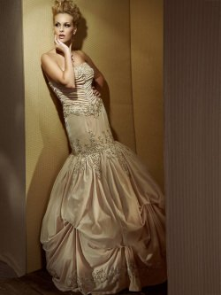 Wedding dress Ysa makino (art.77777(511))