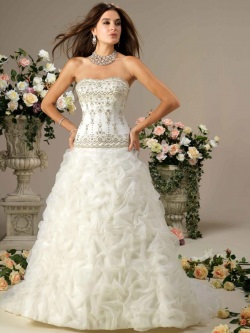Wedding dress (art.VE8519)