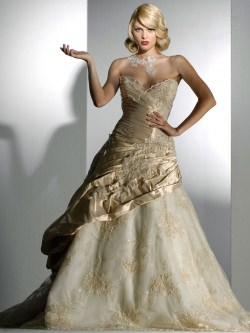 Wedding dress Complice Stalo Theodorou (art.28060)