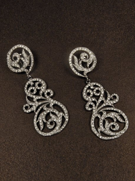 Earrings Pina (art. NB223)