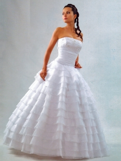 Wedding dress (art.41)