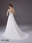 Wedding dress Pierre Cardin (art.9532)